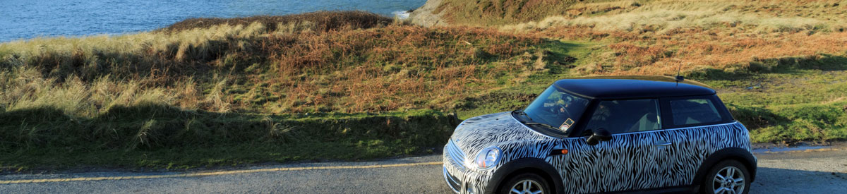 West Wales School of Motoring Home Residential & Intensive Driving Courses