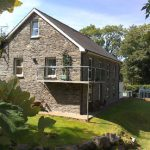 residential driving school accommodation