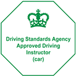 Driving Standards Agency Approved Driving Instructor - Car